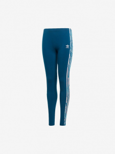 LEGGINGS ADIDAS BLUE/MULTICOLOR DW9164