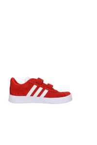 SNEAKERS ADIDAS VL COURT 2.0 CMF 1 RED/WHITE F36398