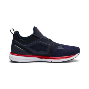 SNEAKERS PUMA IGNITE LIMITLESS 2 191293 08 BLUE/RED/WHITE