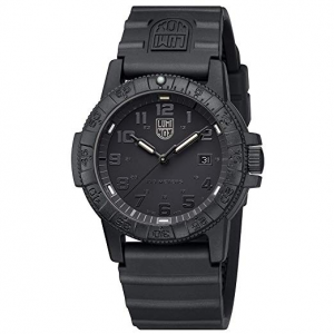 Leatherback SEA Turtle Giant. TOTAL BLACK  XS.0321.BO.L