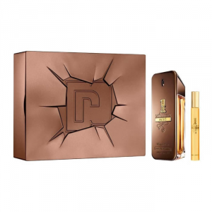 Paco Rabanne Lady Million Privé Eau De Parfum Spray 100ml Set 2 Parti 2019