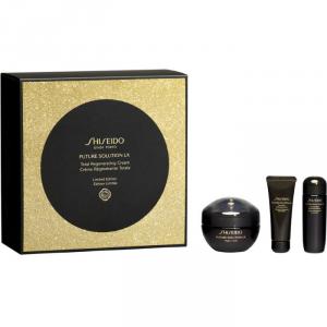 Shiseido Future Solution Lx Night Cream 50ml Set 3 Parti 2019