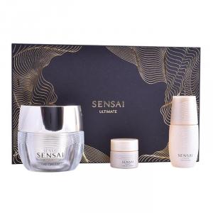 Sensai Ultimate The Cream 100ml Set 3 Parti 2019