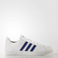 ADIDAS VS ADVANTAGE BB9620 WHITE/MYSINK/SHOPUR
