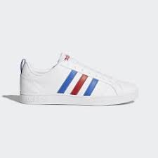 ADIDAS VS ADVANTAGE F99255 WHITE/BLUE/POWERED