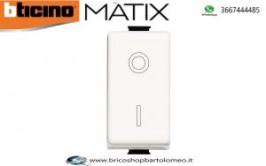 Matix -INTERRUTTORE BIPOLARE 1P 16A