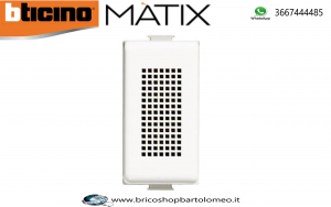 MATIX - RONZATORE 230V