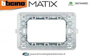MATIX - SUPPORTO 3 MODULI 503SA