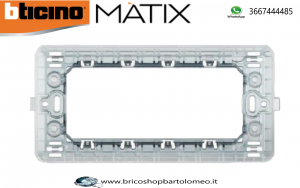 MATIX - SUPPORTO 4 MODULI 504SA