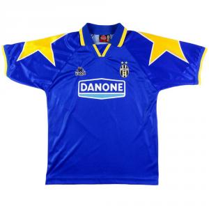 1994-95 Juventus Maglia Away XL (Top)