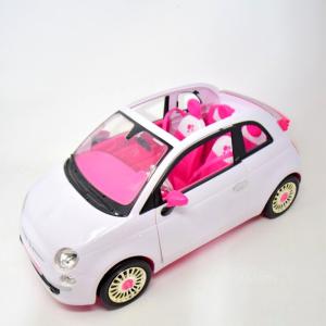 Auto 500 Barbie
