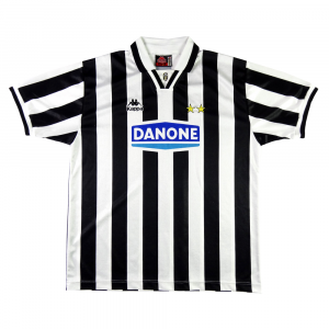 1994-95 Juventus Maglia Home XL eccellente