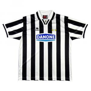 1994-95 Juventus Maglia Home M (Top)