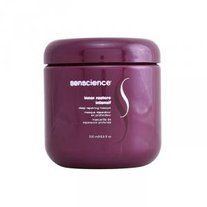 Senscience Shiseido Inner Restore Intensif Deep Repairing Masque 500ml