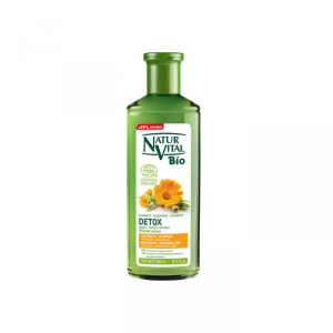 Naturaleza Y Vida Bio Detox Shampoo Fragile Hair 300ml