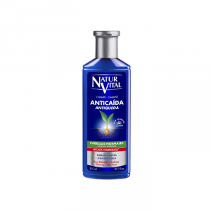 Naturaleza Y Vida Anti Hair Loss Shampoo Greasy Hair 300ml