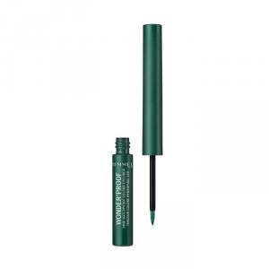Rimmel London Wonder'Proof Waterproof Eyeliner 003 Precious Emerald