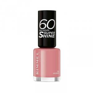 Rimmel 60 Seconds Super Shine 711 Xposed