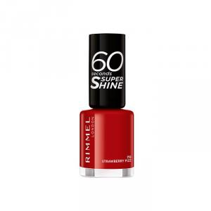Rimmel 60 Seconds Super Shine 713 Strawberry Fizz