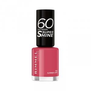 Rimmel 60 Seconds Super Shine 715 Summer Sips