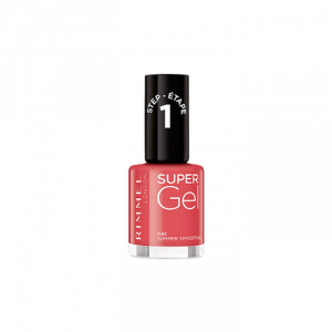Rimmel London Supergel Kate Nail Lacquer 046 Summer Smoothie