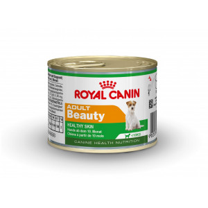 Royal Canin Mini Adult Beauty Mousse