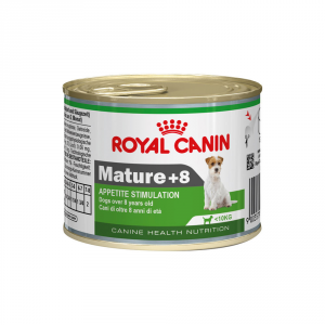 Royal Canin Mini Mature +8 Mousse