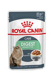 Royal Canin Digest Sensitive Wet