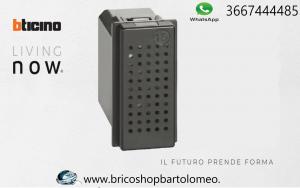 LIVING NOW K4351V230 SUONERIA BRONZO 230V 8VA