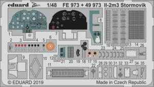 Il-2m3 Stormovik
