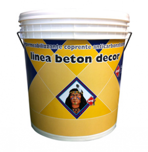 BETON DECOR COPRENTE