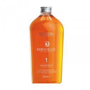 Revlon Eksperience Reconstruct Phase 1 Pre Wash Keratin Filler 500ml