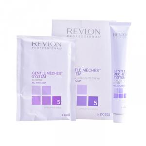 Revlon Gentle Mèches System 6 Doses