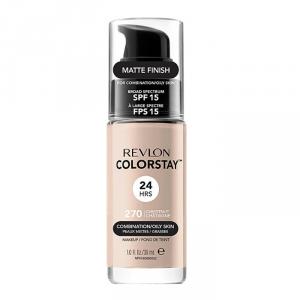 Revlon Colorstay Make Up Combination Oily Skin 270 Chestnut 30ml