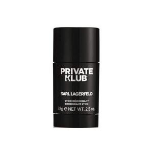 Karl Lagerfeld Private Klub Deodorant Stick 75g