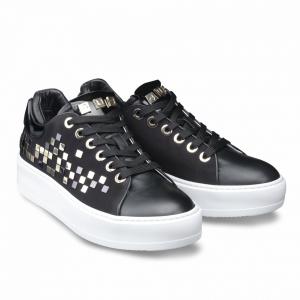 Sneaker donna Cesare Paciotti mod.PTTSD32BTNM030