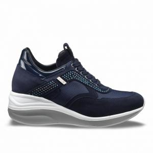 Sneaker donna Cesare Paciotti mod. PTTED3WTCA