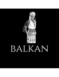 Balkan Aroma scomposto