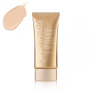 Jane Iredale Glow Time Full Coverage Mineral BB3 Cream Spf25 50ml