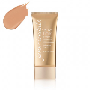 Jane Iredale Glow Time Full Coverage Mineral BB7 Cream Spf25 50ml