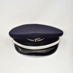Cappello Da Ferroviere Tg 58