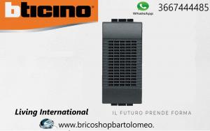 LIVING INTERNATIONAL ronzatore 230V 8VA L4356/230