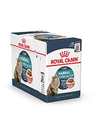 Royal Canin Hairball Care Wet