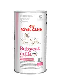 Royal Canin First Age Babycat Milk