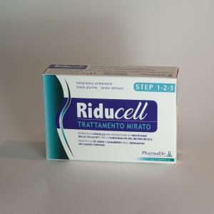 Trattamento mirato Riducell contro la cellulite