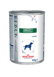 Royal Canin Obesity Management Wet