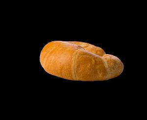 Croissant Biologico Grani Antichi a lievitazione naturale - 400gr