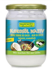 Olio di cocco Bio 400 gr