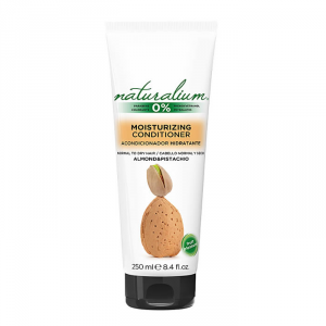 Naturalium Almond And Pistachio Moisturizing Conditioner 250ml