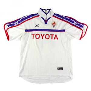 2001-02 Fiorentina maglia away #14 XL